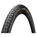 Continental Ride Tour Tyre - 20x1.75 47-406 - Blmack/Black reflex