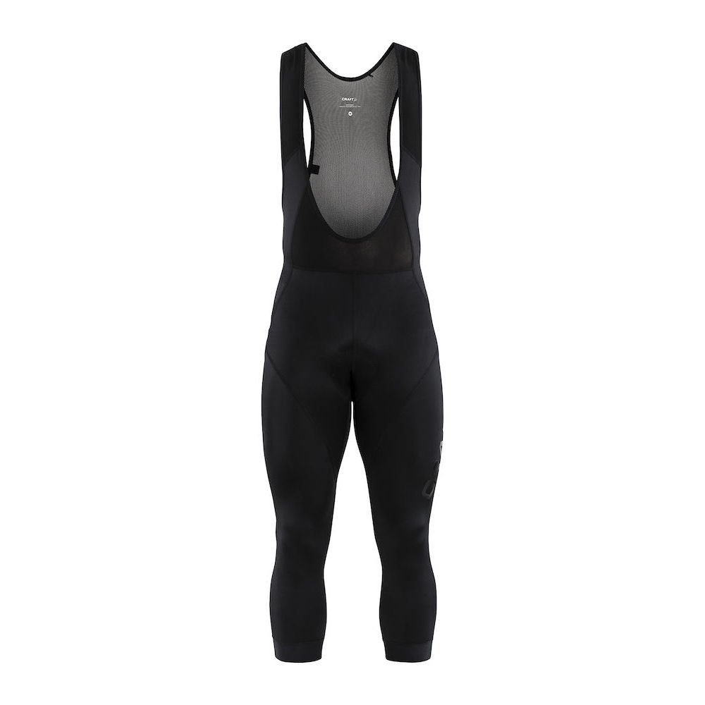 Craft Essence Kinckers Bib Shorts - Black