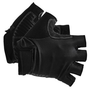 Craft Go Summer Gloves - Black