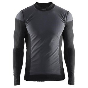 Craft Active Extreme 2.0 Windstopper Men Long Sleeves Underjersey - Black
