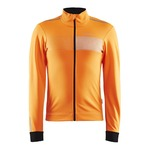 Craft Verve Glow Winterjacket - Orange