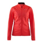 Craft Rime Rainjacket - Red