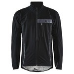 Craft Surge Men Rain Jacket - Black