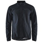 Craft Adopt Men Rain Jacket - Black