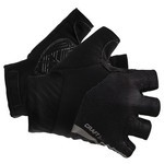 Craft Rouleur Gloves - Black