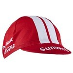 Craft Sunweb Cap - Red