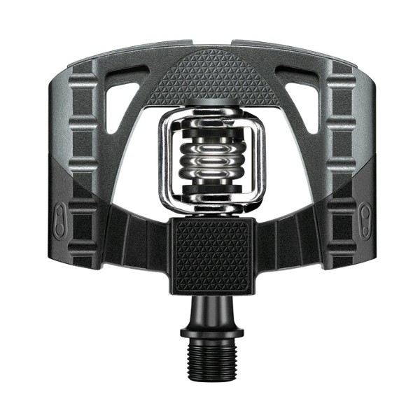 Crankbrothers Mallet 1 Pedals (Black/Silver)
