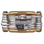 Crankbrothers M17 Multifunction Tool