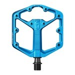 Crankbrothers Stamp 3 Small Pedals - Blue