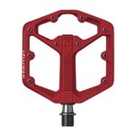 Crank Brothers Stamp 2 Small Pedals - Red