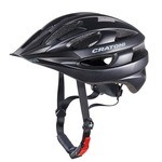 Cratoni Velon XXL [58 -62 cm] Big Size Helmet - Black