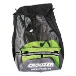 Croozer Covering Kid 2 Green 2008-2009