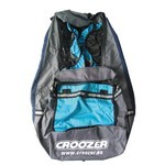 Croozer Covering Kid 1 skyblue 2010-2012