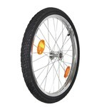 "Croozer Dog Wheel 20"" With Tyre"