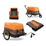 Croozer Bicyle Trailer CARGO