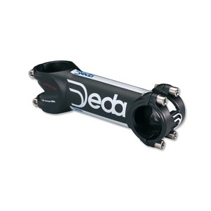 Deda Elementi Zero 100 SC Black Stem- 31.8 mm