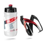 Elite Ceo Child Bottle-cage - Red
