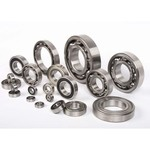 Enduro Bearing Zero Ceramic 6803 [17 x 26 x 5] Ball Bearing