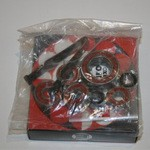 Bearing kit 8 bearings