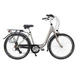 "EXS Deauville City Bike - 26"" - Shimano"