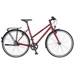 VSF Fahrradmanufaktur T500 Shimano Alfine 8 City Bike - 2017