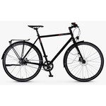 "VSF Fahrradmanufaktur T500 Trekking Bike - Diamond - 28"" - Shimano Alfine - V-Brake - 2020"