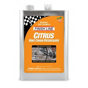 Finish Line Citrus Degreaser   3.75l