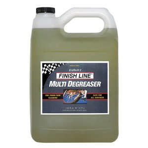 Finish Line Degreaser : Ecotech (16oz / 470ml)  bio