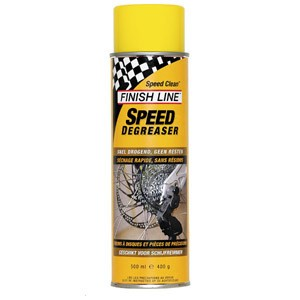 Finish Line Speed Degreaser - 500 ml