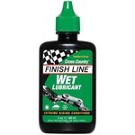 Finish LIne Lubricant Wet Lube - 60 ml