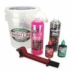 Finish Line Pro care 6.0 Kit cleaning & maintenance