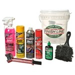 Kit cleaning & maintenance Pro care 8.0 Finish line