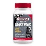 Finish Line Brake Fluid Dot 5.1 - 120 ml