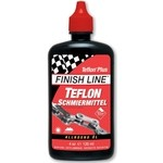 Finish Line Lubricant Dry Lube Teflon Plus - 60 ml