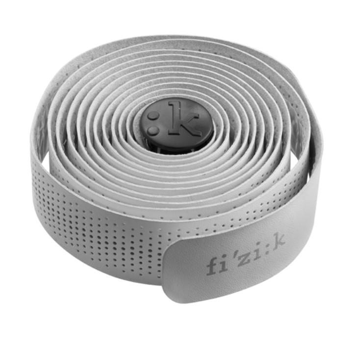 Fizik Endurance Classic 2.5 mm Bar Tape - White