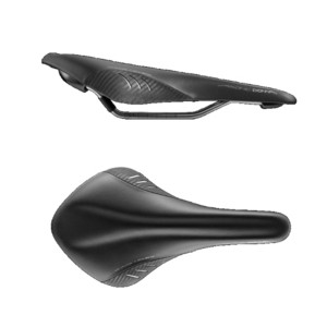 pretty nice 81bf2 fee9b Fizik Arione Donna Mg Saddle - Black