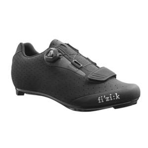 Fizik R5B Uomo Cycling Shoes - Black/Grey