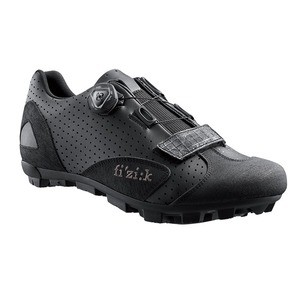Fizik M5B-Uomo MTB Shoes - Black/Grey