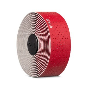 Fizik Tempo Microtex Classic 2,0mm Handlebar Tape - Red