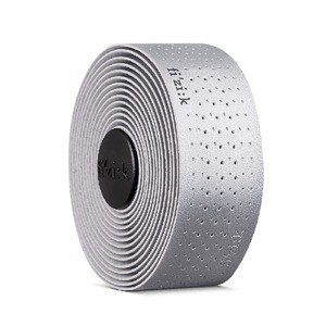 Silver Fizik Superlight Classic Touch Handlebar Tape Thickness 2mm