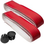Fizik Superlight Classic 2 mm Bar Tape - Red