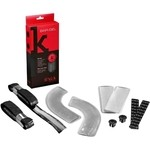 Fizik Kit Microtex Gel pad Bar tape - Black
