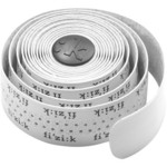 Fizik Superlight Logo Tacky 2 mm Bar Tape - White
