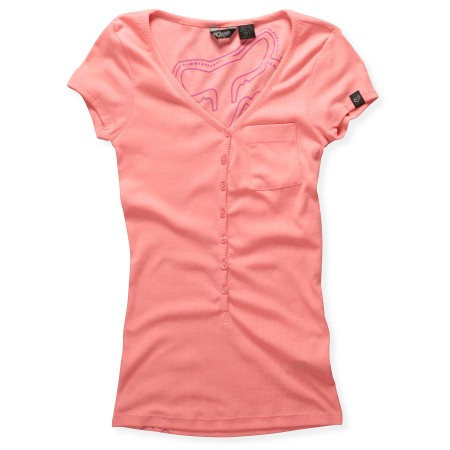 FOX  TOP BRISBANE HENLEY SAUMON LADY