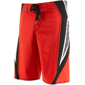FOX  BOARDSHORT TEMPEST RED