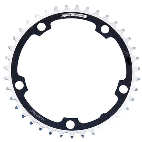 FSA Pro Chainring - 130 mm - 38/39 Teeth