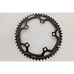 FSA Pro Road Triple 130 mm Outside Chainring - Black 50