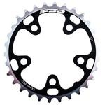 FSA Pro Triple 74 mm Inside Chainring - Black