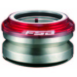 FSA Headset External Cup  Impact Campy/Gyro 1'.1/8' (NO.8D) Red