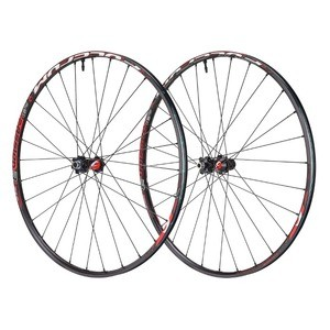 Fulcrum Red Passion 3 27,5 Boost Wheelset
